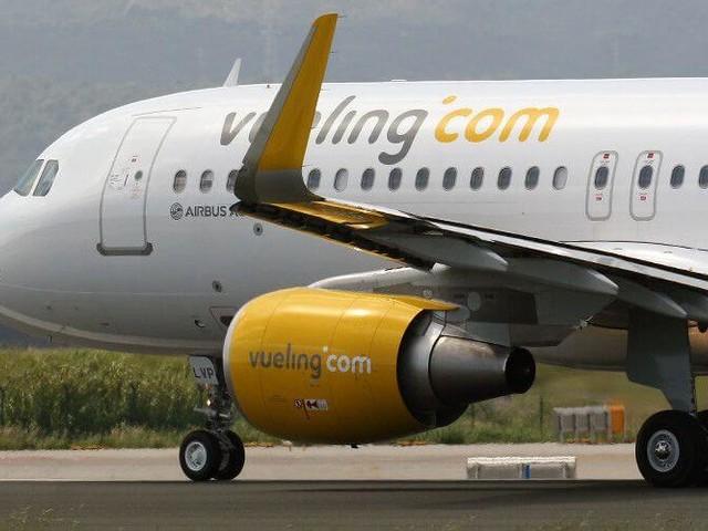 Vueling lance un nouveau vol vers le Maroc