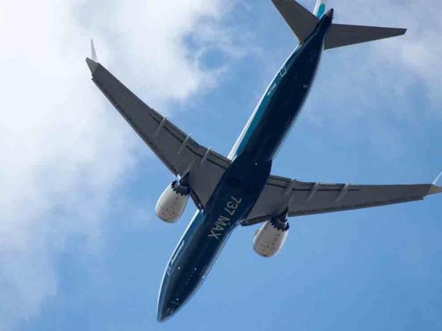 Le Boeing 737 MAX a un nouveau problème de logiciel