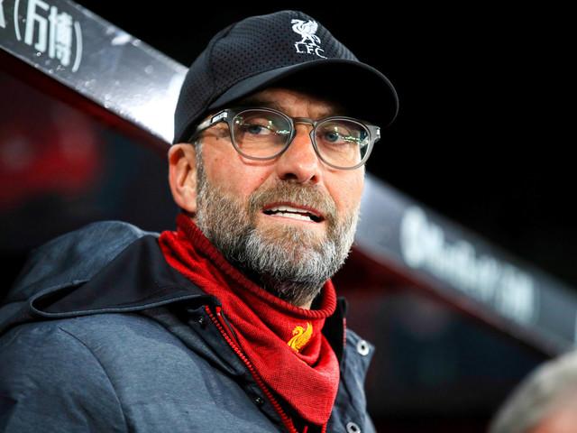 Liverpool : Klopp convoque 23 joueurs pour le Mondial des clubs