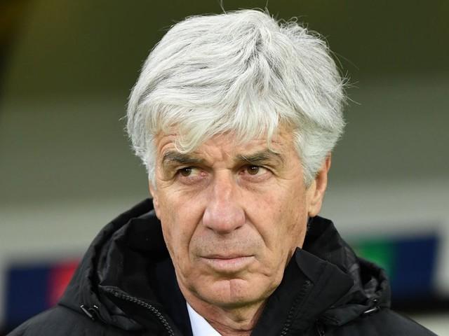 Valence-Atalanta: l'entraîneur Gian Piero Gasperini avait le Covid-19 pendant le match