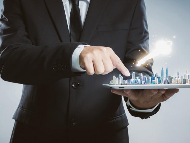 Le nouveau métier d'agent immobilier à l'ère du numérique