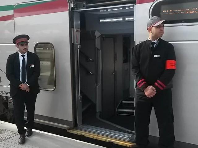 LGV: On a testé le voyage Rabat-Tanger à bord d'Al Boraq