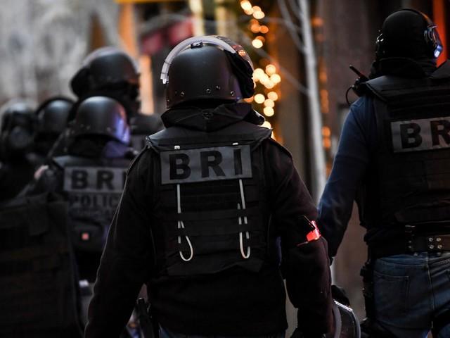"""""""Ils nous ont sauvés"""": des rescapés du Bataclan publient une tribune pour soutenir la BRI, l'unité d'élite"""