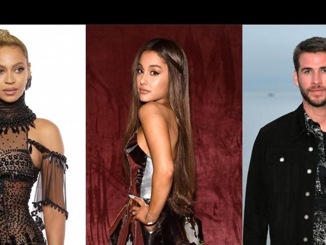 Beyoncé, Ariana Grande, Liam Hemsworth... Ces stars qui ont un frère ou une soeur célèbre