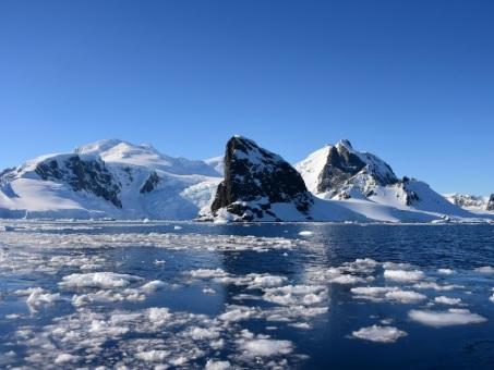En Antarctique, multiplication inquiétante de records de chaleur