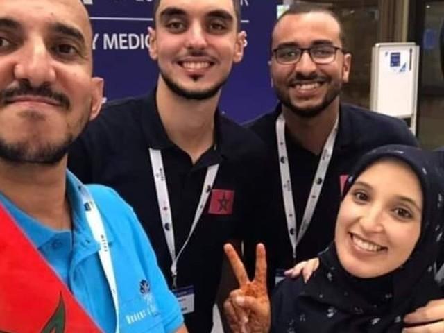 Des étudiants marocains en médecine remportent la compétition internationale SIMCUP