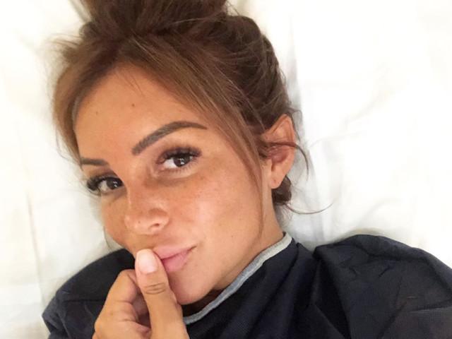 Fidji Ruiz dévoile le résultat de son opération de chirurgie esthétique