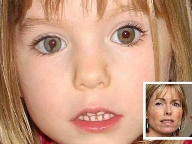 Quelques jours avant Noël, les parents de la petite Maddie McCann ne perdent pas espoir: «Aidez-nous à la ramener à la maison»