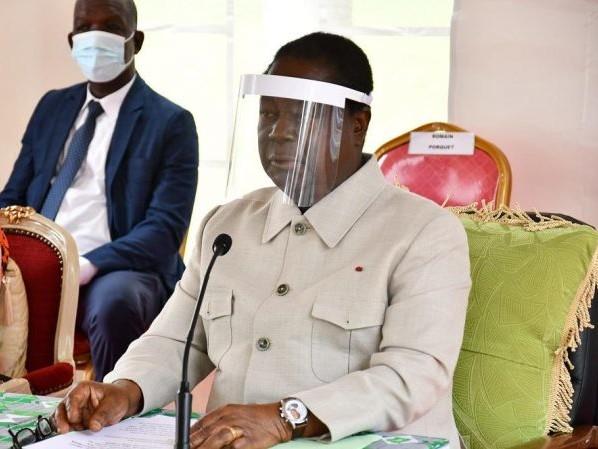 Côte d'Ivoire – Opposition: À la croisée des chemins