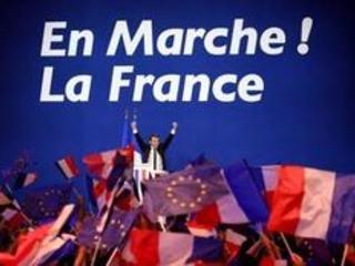 Présidentielle française - Les journaux belges évoquent l'arrivée de Macron à l'Elysée et la fin d'un système