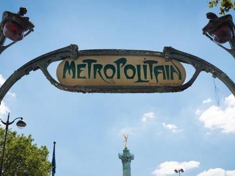 Incident avec un métro automatisé à Paris: Un syndicat réclame une «prise de conscience»