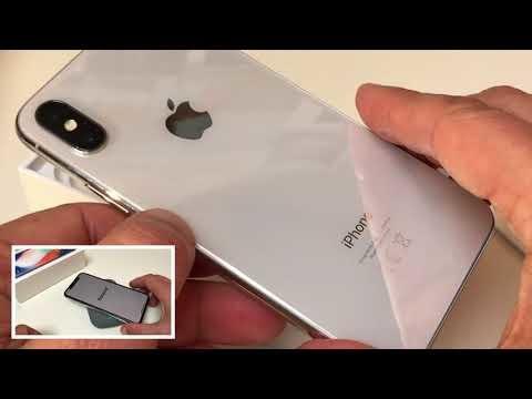 Étude : l'iPhone X atteint un niveau de satisfaction particulièrement impressionnant