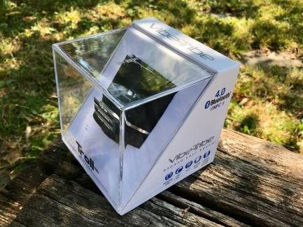 Une enceinte sans fil vibrante Vibe-Tribe à gagner avec iPhon.fr et 30 % de réduction sur tous les modèles !