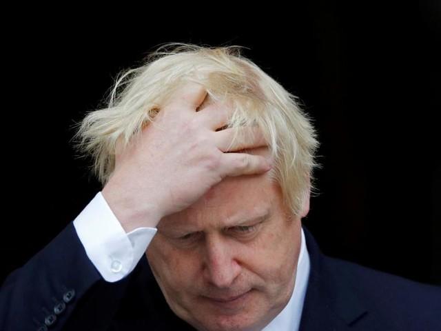 Brexit: défait au Parlement, Boris Johnson plus fragile que jamais