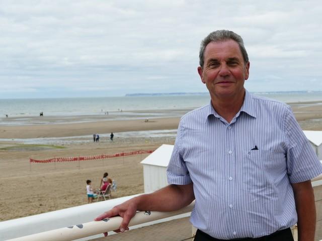 Villers-sur-Mer. Jean-Paul Durand : «Comme médecin ou à la mairie, ma mission était d'être au servicedes gens »