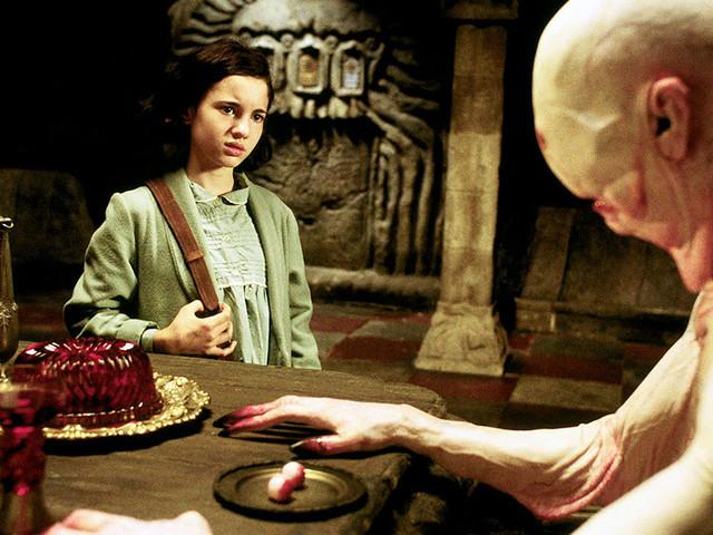 Entre féerie et morbidité, décryptez l'univers du réalisateur Guillermo del Toro