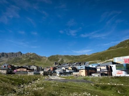 Economie asphyxiée, tempête sur la petite principauté d'Andorre