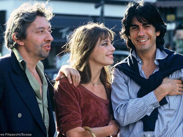 """Alain Chamfort se souvient de Gainsbourg et de son don pour""""capter l'air du temps"""""""