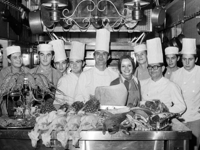 Comment Paul Bocuse est devenu l'incarnation de la gastronomie lyonnaise