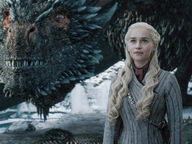House of The Dragon : le préquel de Game of Thrones attendu en 2022