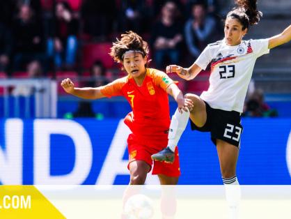 Pronostic Afrique du Sud Chine : Analyse, prono et cotes du match de la Coupe du monde féminine 2019