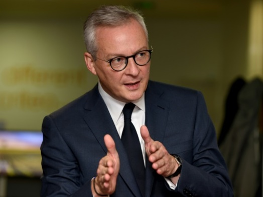 La privatisation de la FdJ lancée le 7 novembre annonce Le Maire