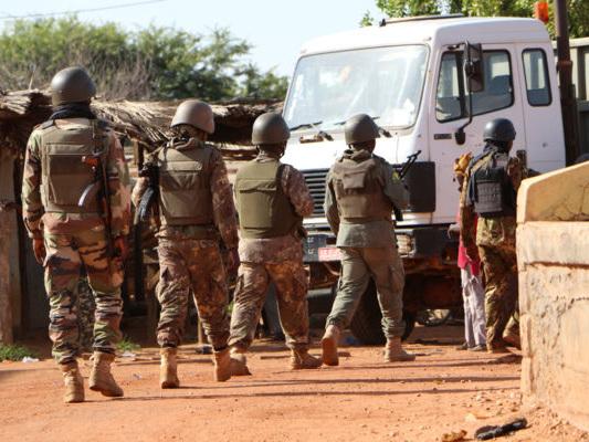 Forces armées maliennes: Comment mener la guerre à l'heure du coronavirus?