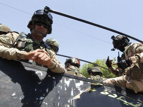 Irak: 7 membres des forces de sécurité tués dans une attaque jihadiste