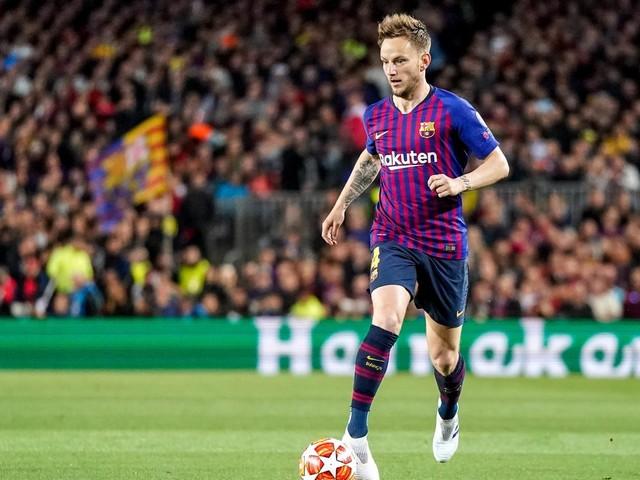 Mercato - Barcelone: L'étonnante sortie de Valverde sur l'avenir d'Ivan Rakitic!