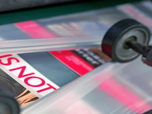 Incendie : l'imprimerie Chauveau (28) sur le pied de guerre