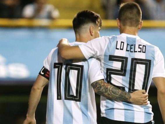 Coupe du Monde 2018 - Argentine : Lionel Messi ne voulait pas de Giovani Lo Celso