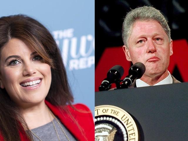 """Bill Clinton et Monica Lewinsky seront au centre de la prochaine saison d'""""American Crime Story"""""""