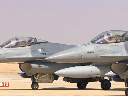 L'armée belge est-elle impliquée dans des frappes aériennes qui ont fait des victimes civiles à Moussoul en Irak?