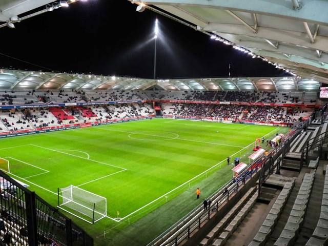 Reims/PSG – Un travail effectué pour que le terrain soit le moins imparfait possible