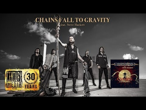 Un nouveau morceau pour Orphaned Land avec Chains Fall To Gravity, sur lequel le groupe enregistre le renfort...