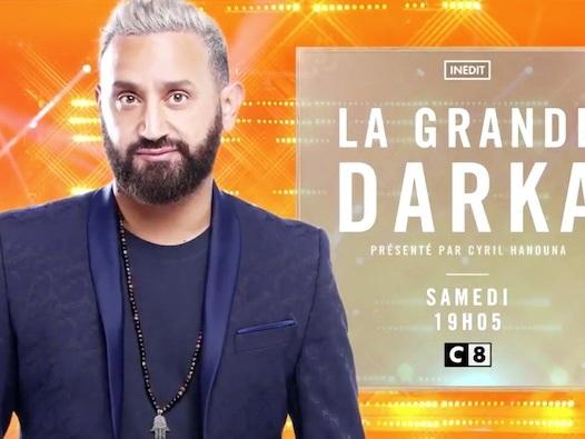 Audience « La Grande Darka » du 18 janvier 2020 (+ replay)