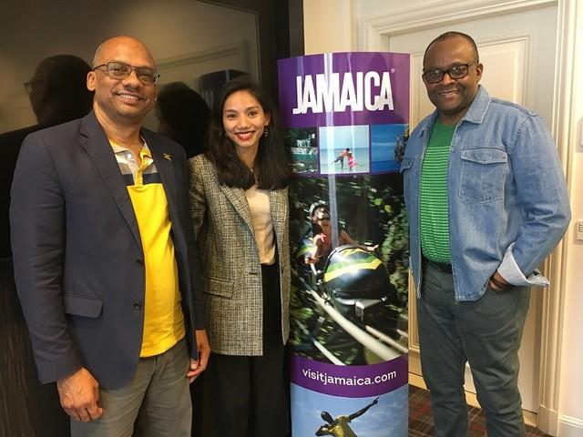 La Jamaïque veut faire de la France son premier marché d'Europe continentale