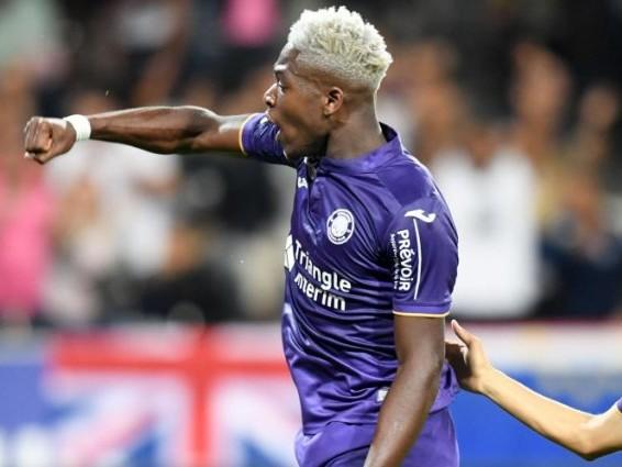 Coupe de France : Toulouse sort Reims au terme d'un match fou, Guingamp qualifié à Nancy