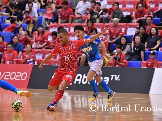 Futsal : un ancien meilleur buteur de D1 futsal arrive à l'Etoile lavalloise