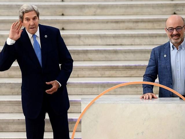 Climat: le G20 incapable de s'accorder sur une déclaration commune