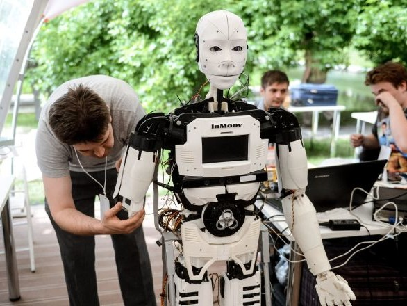 Forum de Davos, quand les États se dopent à l'intelligence artificielle