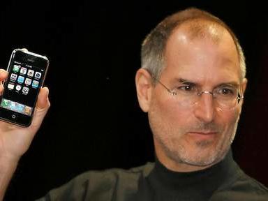 Ce que Steve Jobs pensait vraiment des téléphones avant de lancer l'iPhone