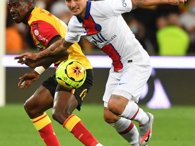 L1: avant Marseille, le Paris SG déjà sous pression