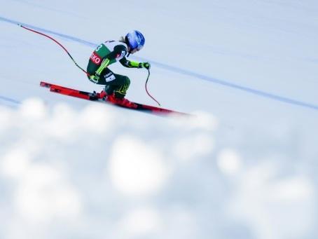 Ski alpin: Mikaela Shiffrin remet les pendules à l'heure à Bansko