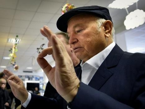 Iouri Loujkov, le maire au parfum de corruption qui transforma Moscou