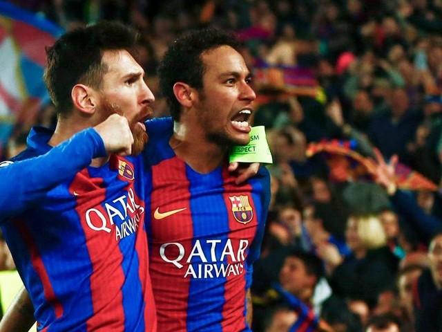 Messi a invité Neymar à revenir au Barça pour gagner la Ligue des Champions et le remplacer ensuite, annonce France Football