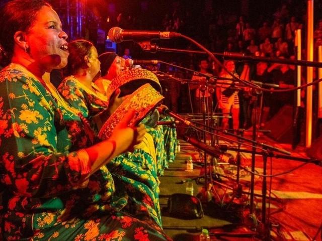 Houariate, les voix cassées de Marrakech