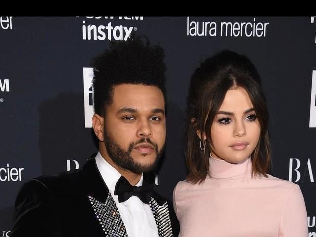 The Weeknd malheureux depuis sa rupture avec Selena Gomez ? Il a trouvé la solution pour aller mieux (PHOTO)