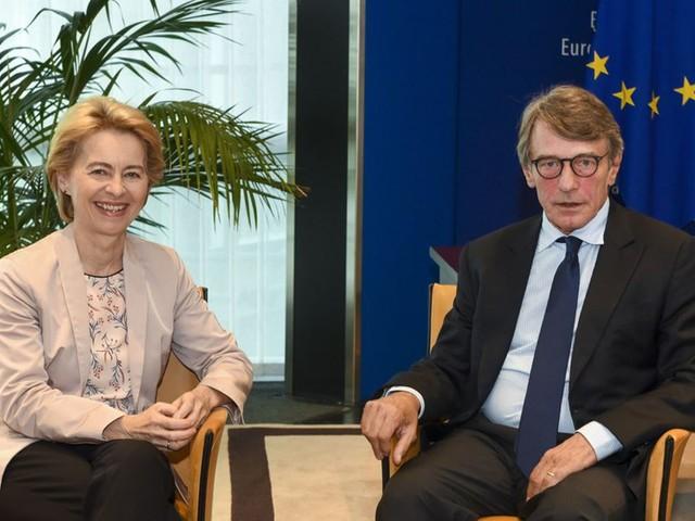 Tractations en haut lieu pour la future Commission européenne