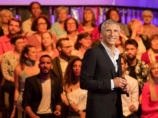 Audiences access 19 juin : Nagui repasse devant Demain nous appartient, Quotidien leader des talks